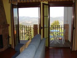 Apartamentos Sierra de Segura, San Vicente, 24, 23379, Segura de la Sierra