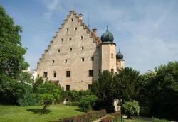 Hotel Schloss Eggersberg, Obereggersberg 18, 93339, Eggersberg