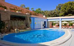 Hotel Tropic, Relleu, 3, 03509, Cala de Finestrat