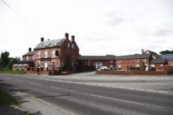 Beckett Arm's, 25 High Street, Corringham, (Lincolnshire), DN21 5QP, Gainsborough
