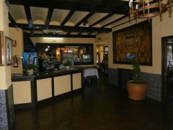 Hotel El Zorzal, Autovia de Andalucia, Km. 72, 45311, Dosbarrios