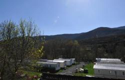 Resort Camping Solopuent, Carretera de la Garcipollera, S/N, 22710, Castiello de Jaca