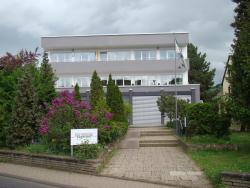 Pension Jägerhof, Arienhellerstraße 10, 56598, Rheinbrohl