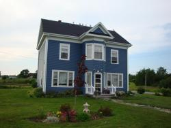 Port Morien Rectory, 2652 Highway 255, B1B 1C6, Port Morien