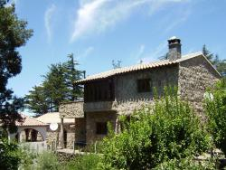 Casa Rural La Gustoza, Camino Las Baboseras, 240, 38359, Sauzal