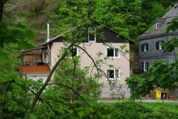 Ferienwohnung Bacharach, Mainzer Str. 26, 55422, Bacharach