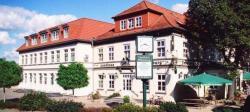 Hotel Landhaus - Wittenburg, Steintor 41, 19243, Wittenburg