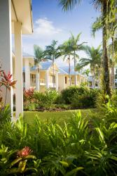 Paradise Links Resort Port Douglas, 70 Nautilus St, 4877, Port Douglas