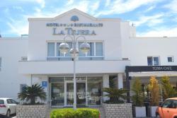 Hotel Jardines La Tejera, Baza, s/n, 04860, Olula del Río
