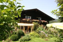 Appartement am Schilift, Hansbauernweg 9, 5340, Sankt Gilgen