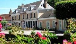 Relais Saint Louis, Logis, 1, Bd Bansard des Bois, 61130, Bellême