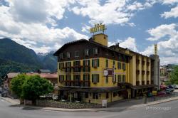 Hotel Ferrovia, Via Stazione 4, 32042, Calalzo