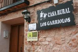 Casa Rural Los Garriolos, Castillo, 42, 13341, Terrinches