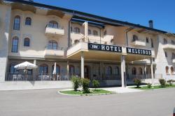 Hotel Meleiros, Carretera Nacional 525 - Km.84,300, 49396, Castro de Sanabria