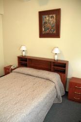 Hotel Plaza Pringles, Peatonal Rivadavia 657, 5700, San Luis