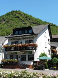 Pension / Ferienwohnungen Scheid, Kirchstraße 3, 56348, Kestert