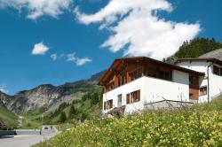 Iton Arlberg - Appartements, Stuben 60, 6762, Stuben am Arlberg