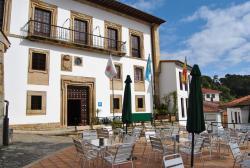 Hotel Palacio de los Vallados, Pedro Villarta, s/n, 33330, Lastres