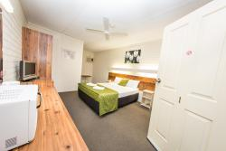 7th Street Motel, 153 Seventh Street, 3500, Mildura