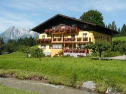 Haus Kathrin, Lampersbach 29, 5453, Werfenweng