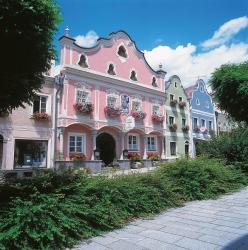 Hotel Sammer, Markt 30, 4120, Neufelden