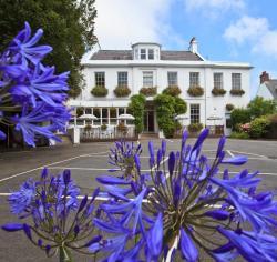 La Collinette Hotel, Cottages & Apartments, St Jacques, GY11SN, St Peter Port