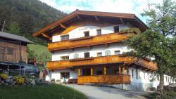 Erlacherhof, Dorf 47, 6260, Bruck am Ziller