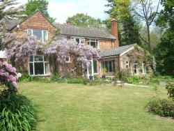 Howden House Bed and Breakfast, Howden House, Howden, EX16 5PB, Tiverton