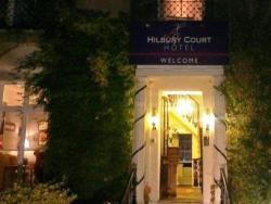 Hilbury Court Hotel, Hilperton Road, BA14 7JW, Trowbridge