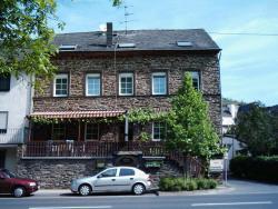 Ferienhaus Lenz, Moselweinstrasse 7, 56829, Pommern