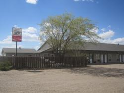 Inn of The South, 775 5th Ave. (Box 1505), S0N 2M0, Shaunavon