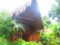 Posada Ecoturistica Wiwa, Km 33 Vereda Los Naranjos, Troncal del Caribe, 470001, Los Naranjos