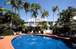 The Hotel Cairns, Corner of Florence & Abbott Streets, 4870, Cairns