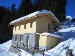 Chalet Alpenruh, Schilthornbahn AG, 3825, Mürren