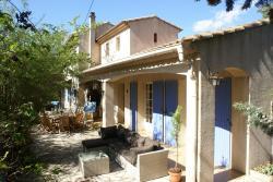 Vakantierust - Vacances tranquilles, Quartier Vazeilles, 30760, Salazac
