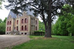 Château De La Croix Bizet, rue de la Bouille, 76530, Moulineaux