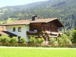 Landhaus Daum, Dörflweg 6, 6274, Aschau