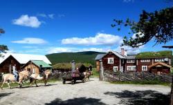 Kvebergsøya Gard, Grimsbu, 2580, Grimsbu