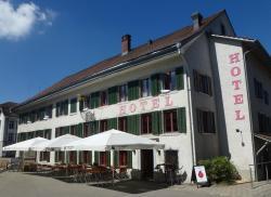 Gasthof Löwen, Winterthurerstrasse 1, 8303, Bassersdorf