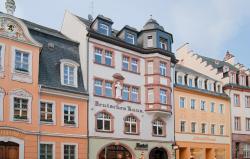 Center Hotel Deutsches Haus, Rochlitzer Str. 5, 09648, Mittweida