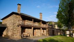 Casa Bouza, A Lagua, 2, 27640, Becerreá