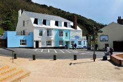 Lulworth Cove Inn, Main Road, West Lulworth, BH20 5RQ, Lulworth Cove