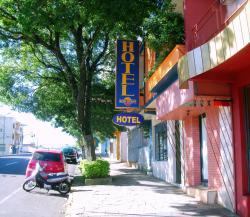 Hotel BuonGiorno, Rua Aratiba, 361, 99700-000, Erechim