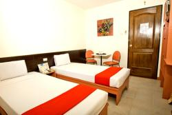 Hotel Pier Cuatro, 3rd Street, North Reclamation Area, 6000 Cebu