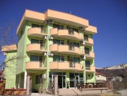 Anelia Family Hotel, Ikantaluka, 9650, Kavarna