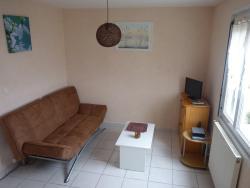 Gîte Urbain Lann Oriant - Hennebont, 13 Rue Joseph Mariette, 56700, Hennebont