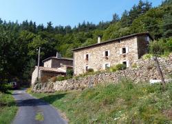 Ferme d'Aurelle, Aurelle, 07190, Saint-Genest-Lachamp