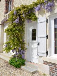 Gite le Regain, 3 rue Gaston Cheq, 10200, Couvignon