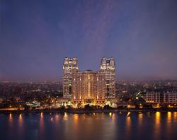 Fairmont Nile City, Corniche El Nile, Ramlet Beaulac,, Cairo