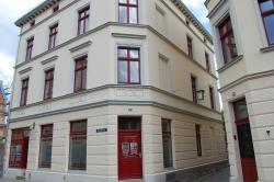 Haus Steuerrad, Frankenstraße 21, 18439, Stralsund